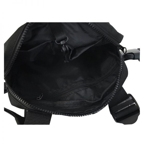 Mini Chest Rig Waist Strapped Bag